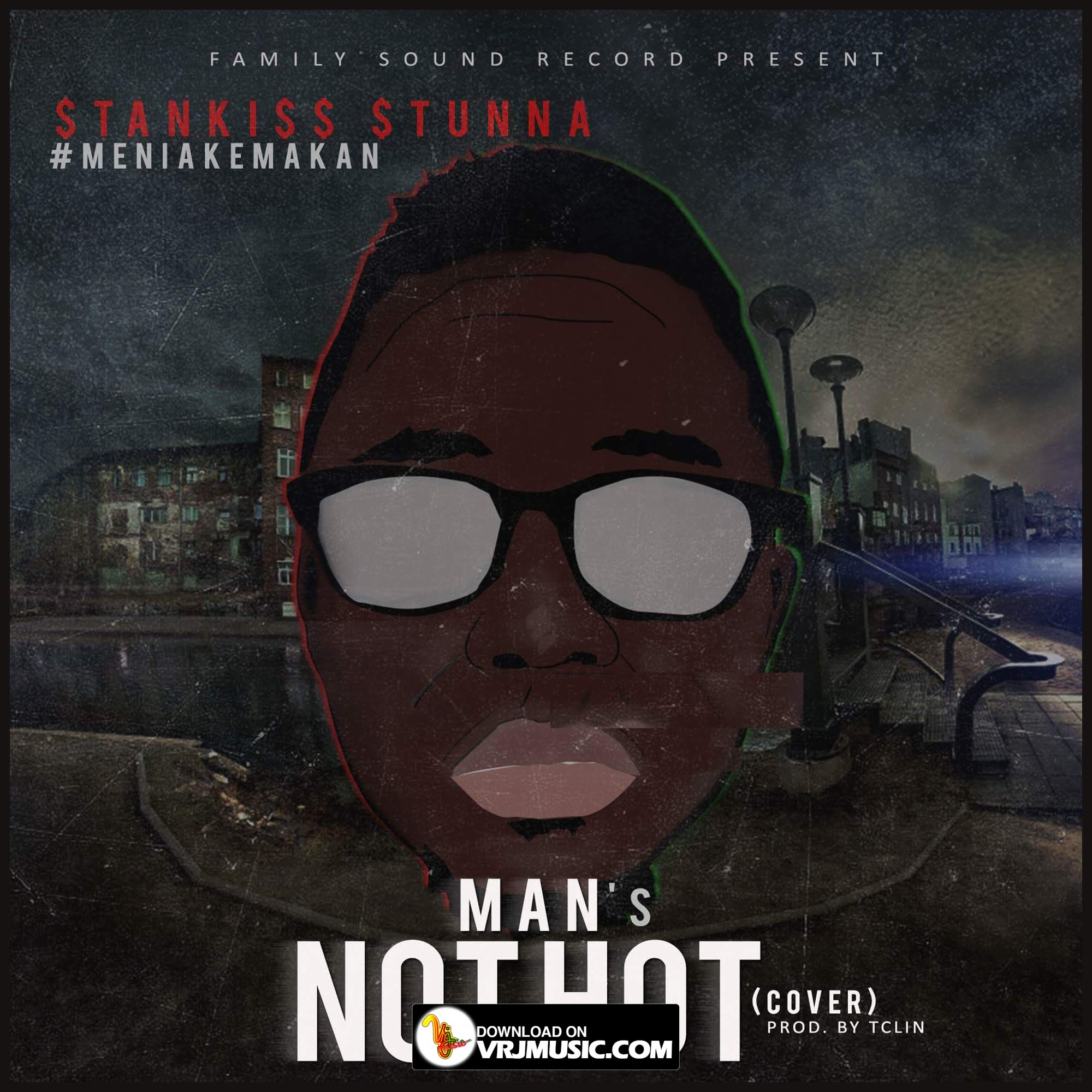 Man's Not Hot Reloaded